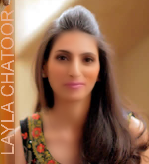 Layla Chatoor Eid Collection 2014