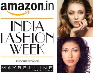 27th edition of the Amazon India Fashion Week Autumn Winter 2016, The schedule and list of designers