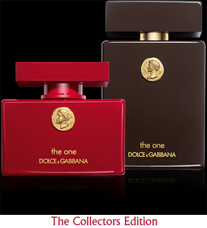 Dolce & Gabbana The One Perfume for Men and Women